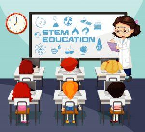 """¿Qué es la educación """"STEM"""" y por qué es tan importante?"""
