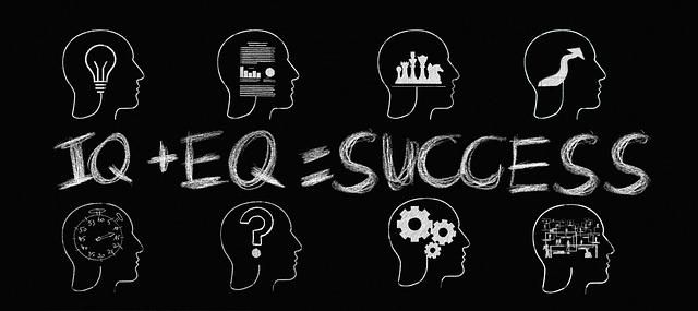 Inteligencia emocional, la clave del éxito