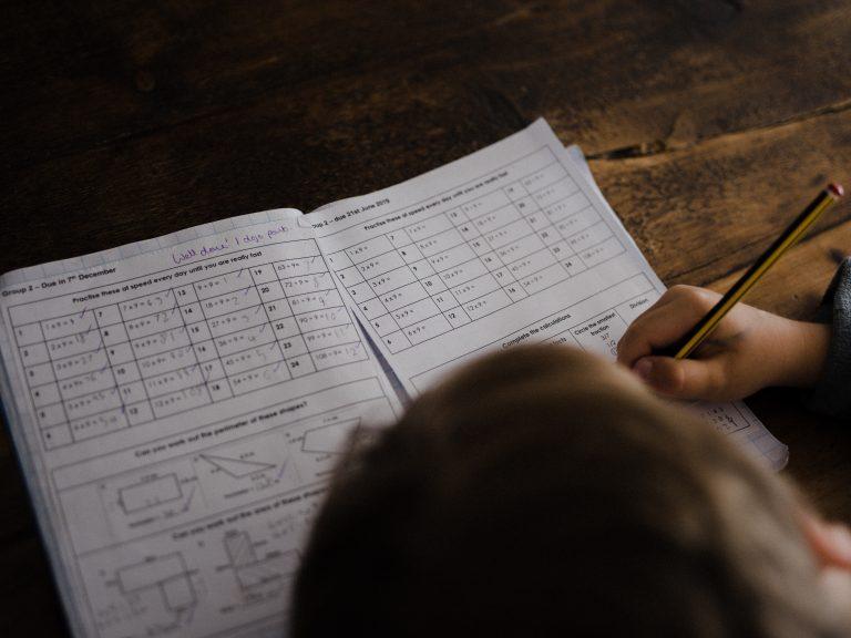 Homeschooling. ¿Cómo empezar a enseñar en casa?